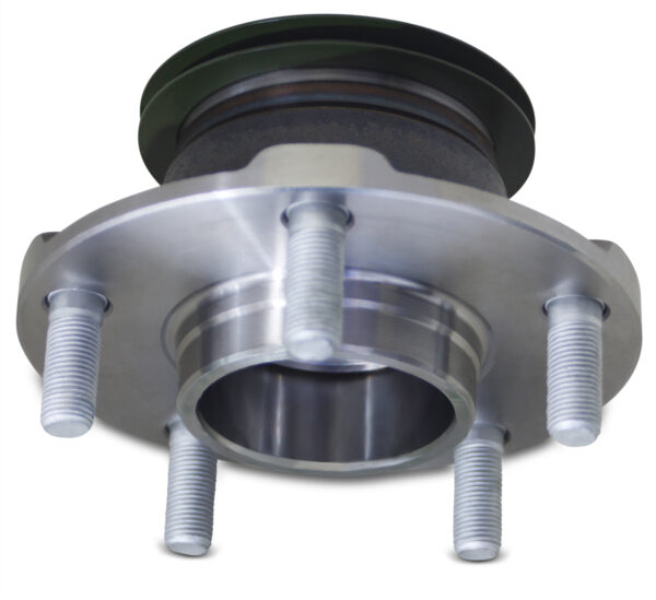 95-99 Nissan 240SX Contano 5 Lug Wheel Bearings (Front Only)